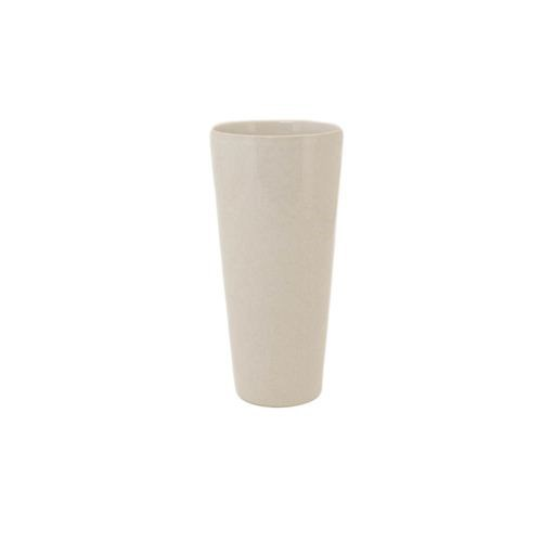 Ceramic Tapered Vase