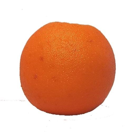 Artificial Orange 75mmD