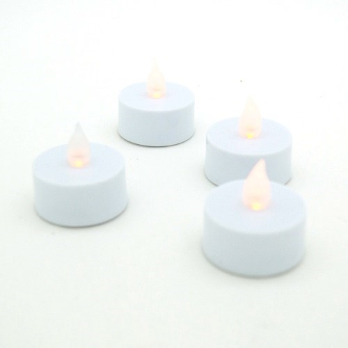 LED Tealight 12pk