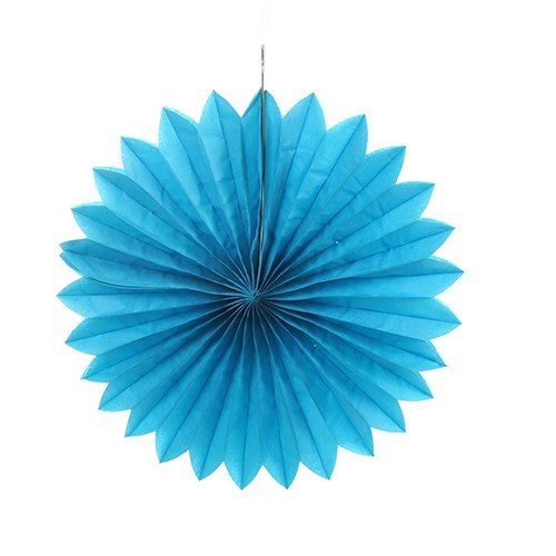 Tissue Paper Fan 250mmD