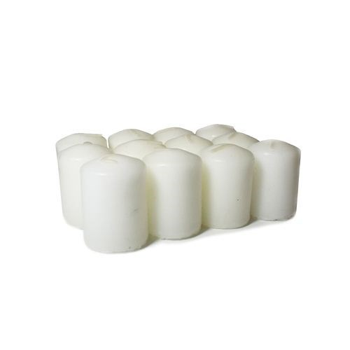 Small Pillar Tealight 12pk