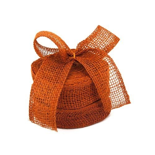 Jute Ribbon 45mmx9m