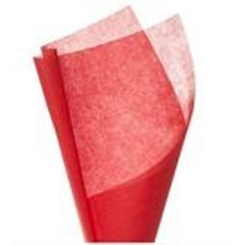 Non Woven Sheets - Red
