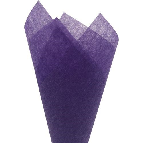 Non Woven Sheets - Purple
