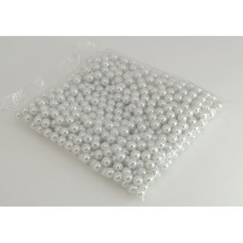 Pearl Beads .5kg bag