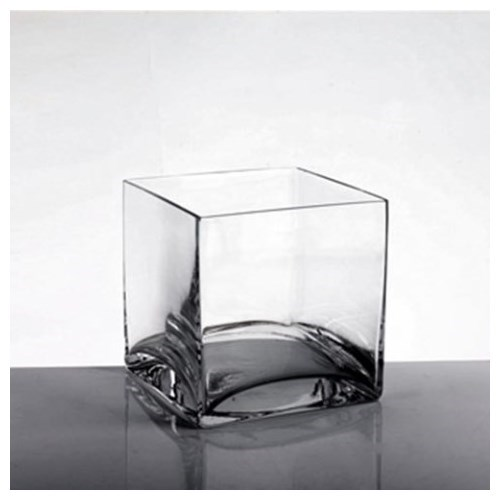 Cube And Square Vases
