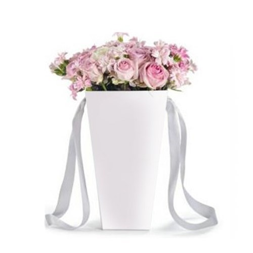 Posy Boxes Water Vases