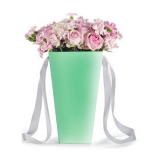 Posy Carry Box (Pack of 10)