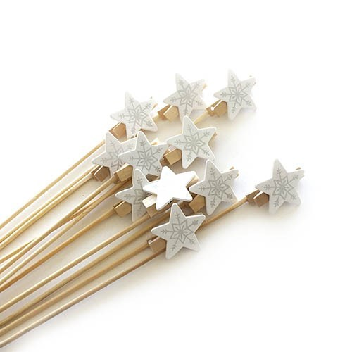 Star on Stick (24 pk)