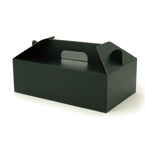 Carry Hamper Box - Hunter green