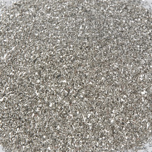 1kg Bag of Sand - Silver