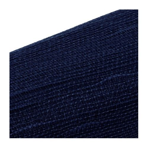 Cotton Wrap (Navy) 53cm x 10yds