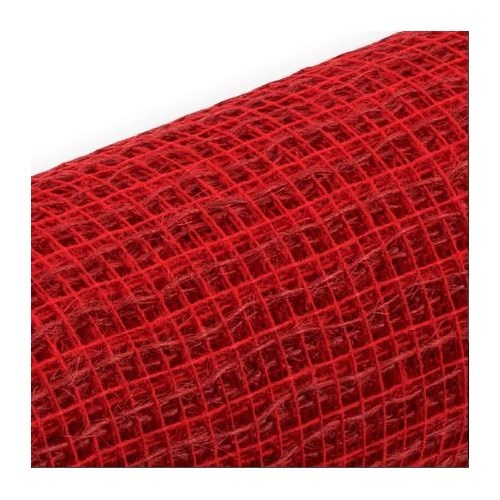 Ace Jute Mesh Red