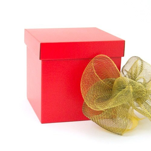 Gift Boxes - Cube