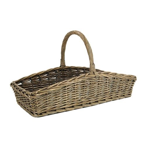 Extra Large Rectangle Basket