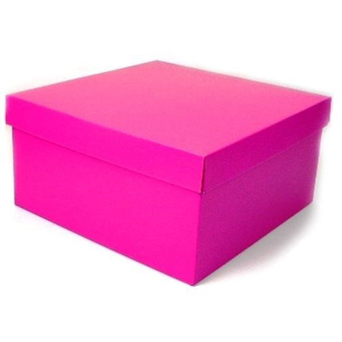 Large Giftbox - Hot Pink