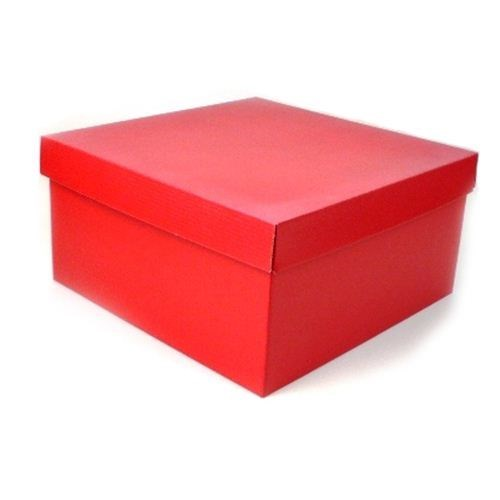 Large Giftbox - Red