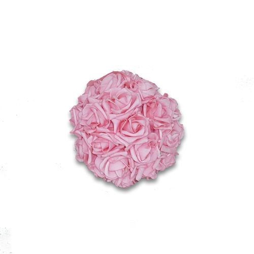 Art. Rose Ball - 17cm Dia