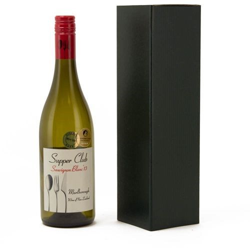 Single Wine Box - no window