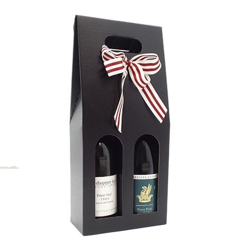 Grande Double Wine Box