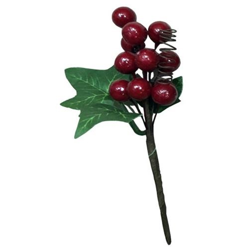 Christmas Berries 15cm