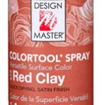 Design Master Paint - Red Clay 340g