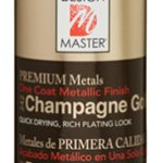 Design Master Paint - Champagne Gold 340g