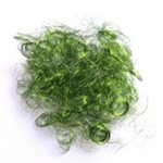 Angel Hair Metal - Lime