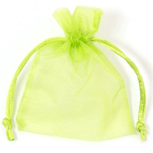 Wedding Favor Bags Nz : More info Org. Bags - small 7.5x11cmH (1